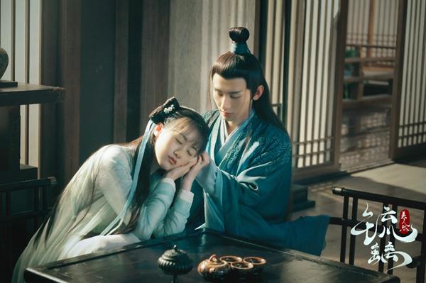 《琉璃》导演尹涛:三观不正的剧 多火我都不拍