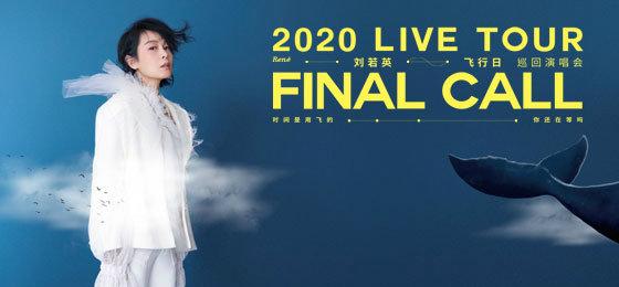 刘若英巡回演唱会