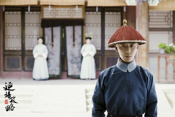 王茂蕾因为演出袁春望,遭不少观众痛骂。