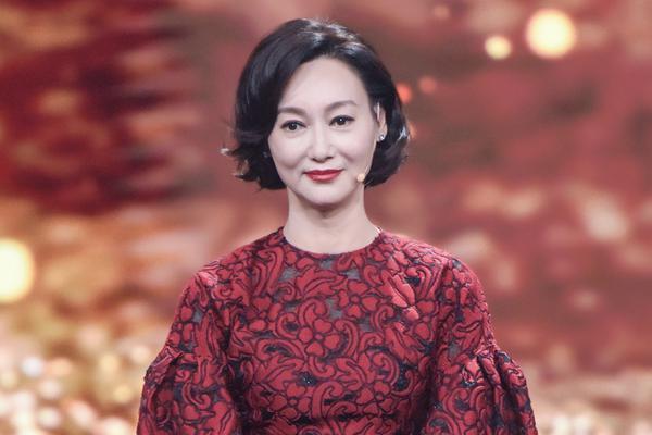 """让章子怡称为""""神""""的演员!惠英红每一个眼神都是戏"""