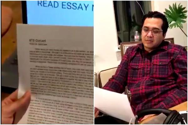 12歲小學生寫1300字小論文