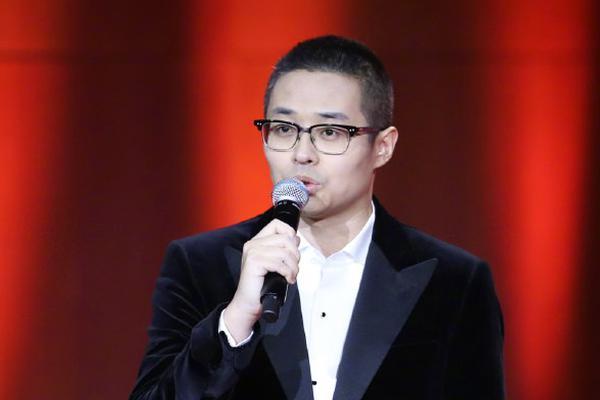 组图:《药神》导演文牧野谈中国影市 称观众不会冤枉好电影