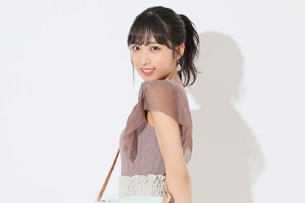 组图:AKB48小栗有以新写真出炉 少女感满满超可爱