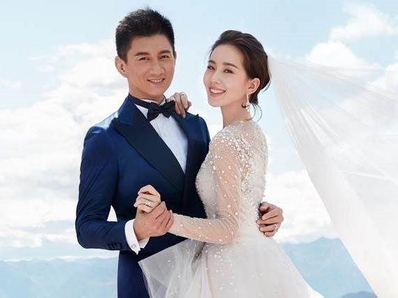吴奇隆、刘诗诗结婚4年