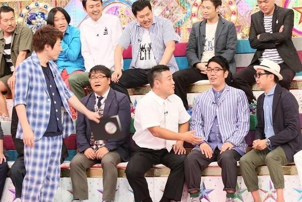 48岁日本谐星小木博明患癌 将暂停工作住院治疗