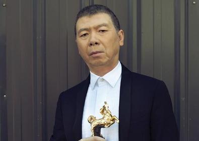 冯小刚封影帝:生活才是最大的电影