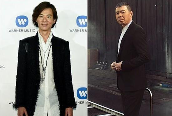 台湾歌手杨培安疑似炮轰冯小刚