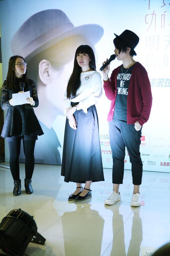 牛奶咖啡宣布在上海开唱十周年纪念演唱会