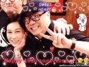 欧阳震华结婚19周年