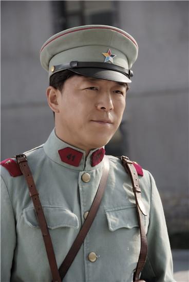 黄渤书写中国式英雄传奇