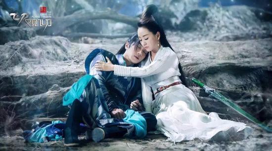 刘恺威、杨蓉
