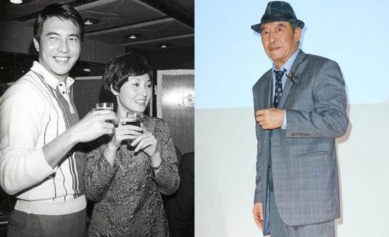 一代影帝柯俊雄传肺癌病逝。