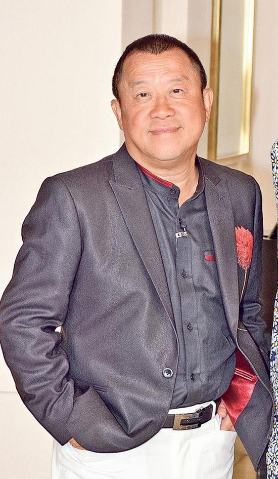 曾志伟与演艺人协会商讨出手,希望阻止梅艳芳遗物被拍卖