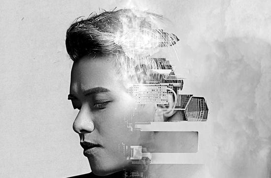 饶威微博_歌手饶威专辑失恋新单《停留》首发