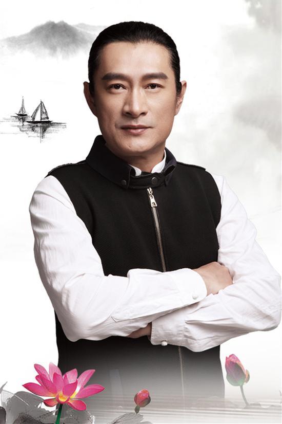 """黄安再揭台独大咖 """"L姓歌手""""引猜测"""