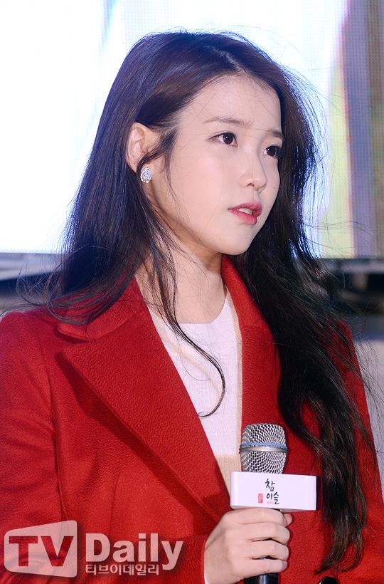 李准基IU确定演韩版《步步惊心》 8日开拍