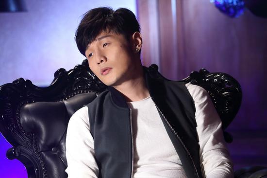 李荣浩全新专辑《有理想》1月22日发行图片