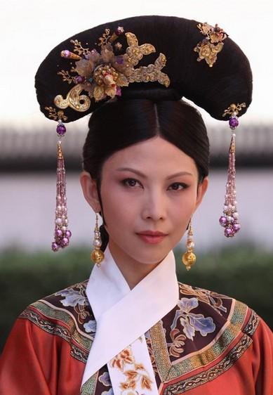 《甄嬛》皇后