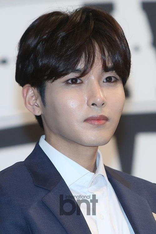 Super  Junior 厉旭