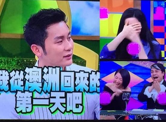 李晨超认真回答,让小S笑翻