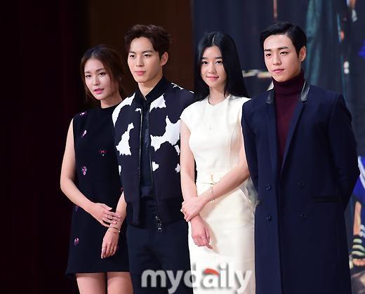 韩剧《武林学校》开播垫底 收视仅有5.1%
