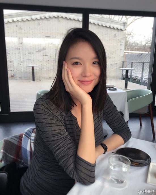 张梓琳怀孕