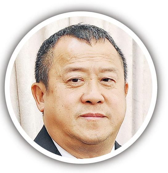 曾志伟表示哥哥曾志强年多前发现患血癌