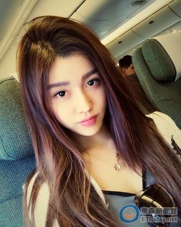 Yumi素颜超清纯