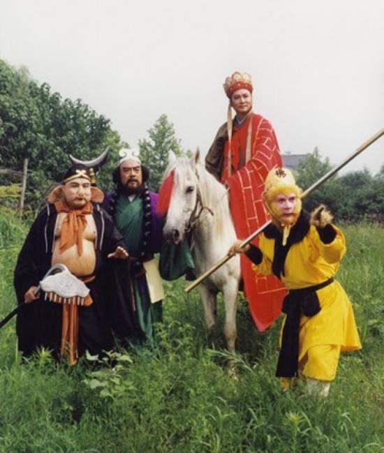 西游记 86版 [1986][全25集]