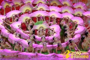 猴年央视春晚:向世界讲述好中国故事