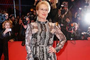 柏林开幕红毯:粉丝最多的竟是评审主席