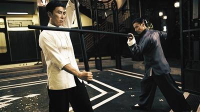 《叶问3》上映后续质疑片方涉嫌买票房