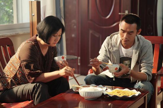 王凯主演《女人的天空》