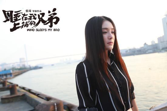 秦岚饰演的徐美心