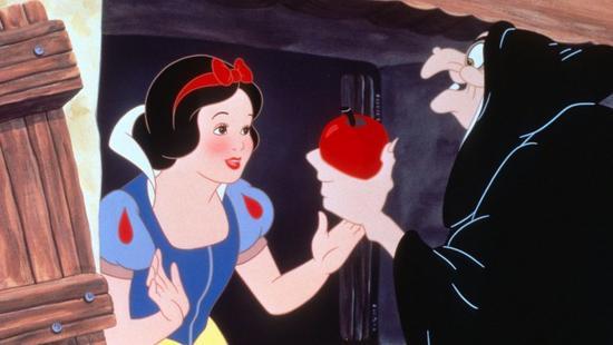 《白雪公主》
