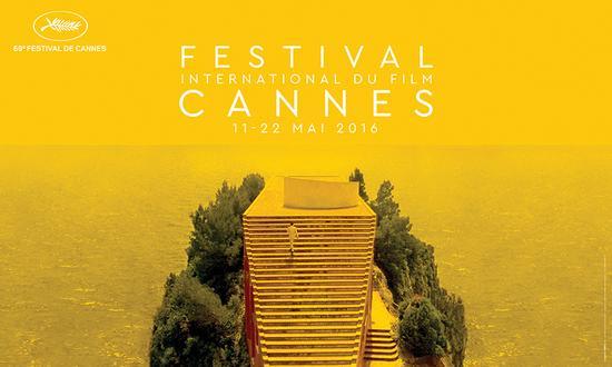 戛纳电影终于公布了2016年v电影,一种展映和下载影展手机的关注片秒播单元午夜三个迅雷入围图片