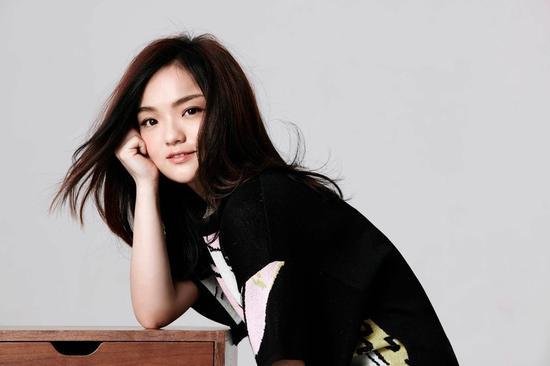 徐佳莹《歌手》后邀约不断 受邀唱主题曲