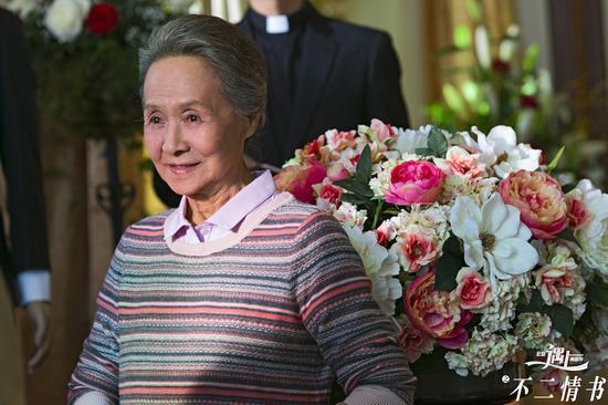 《北西2》6天超前作破华语爱情片票房纪录