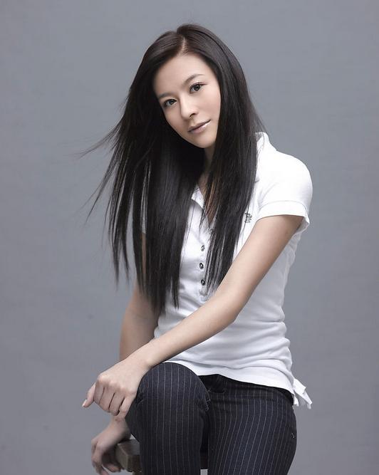 江若琳 资料图片