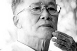 词作家张藜因病去世 遗憾没能做成音乐剧