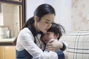 冉莹颖《爱上幼儿园》遭吐槽:哭的太浮夸