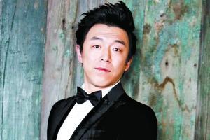 黄渤回归歌手身份:重返乐坛不急出新歌