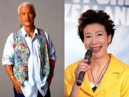 真木藏人是星二代出身,父母是知名演员Mike真木与前田美波里