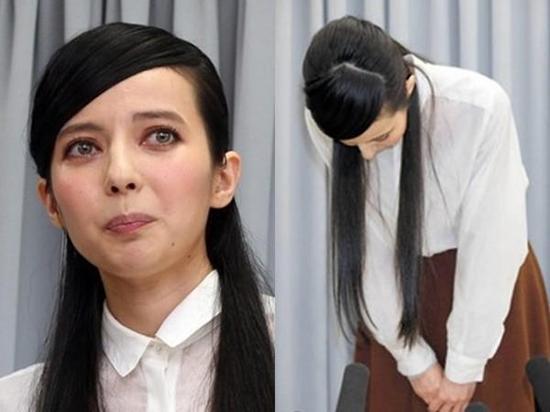 贝琪传出4月中旬复工录节目,镜头前落泪谢罪