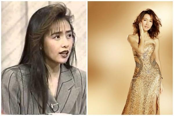 工藤静香是80年代的女神,嫁做人妻之后日渐衰老