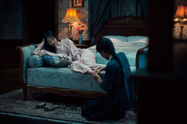 《小姐》用唯美镜头展现东方式女女情深