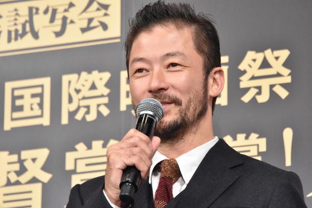 浅野忠信确定加盟好莱坞新片《局外人》
