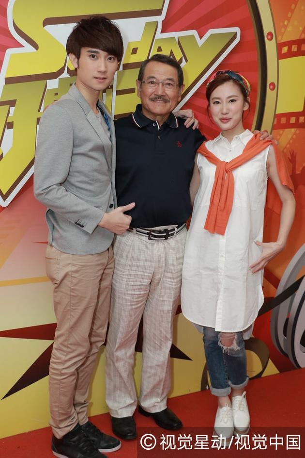 李豪 刘丹 蒋家旻