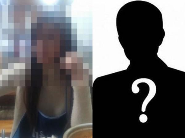 韩国美女主播A被爆卖淫丑闻,裸照被男方放到网路疯传。