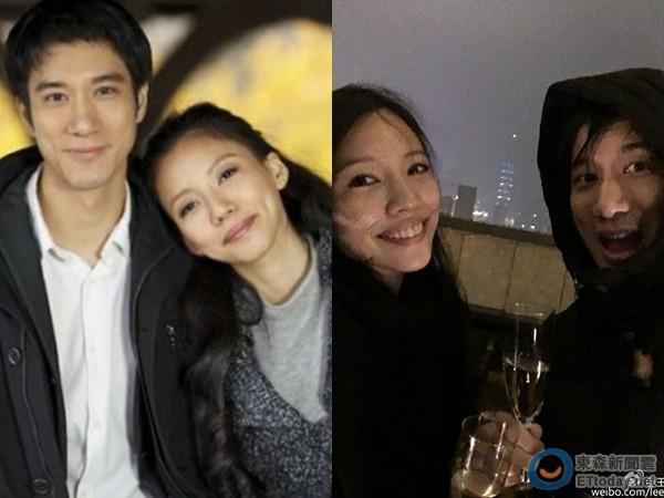 王力宏的老婆王靓蕾是哥伦比亚大学硕士生。